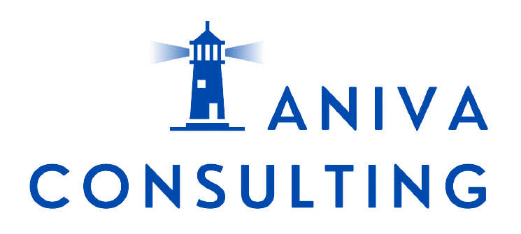 Aniva Consulting Logo